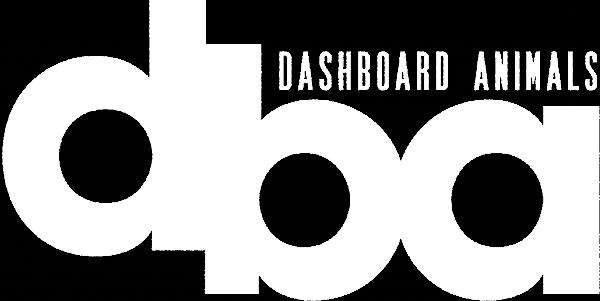 Dashboard Animals - Ocean Shores